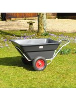 Henchman Barrow Trailers