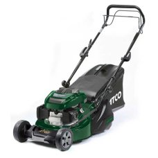 ATCO Liner 18SH 46cm Self Propelled Rotary Lawnmower