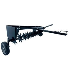 "Agri-Fab 40"" Towed Spike Aerator (45-0525)"