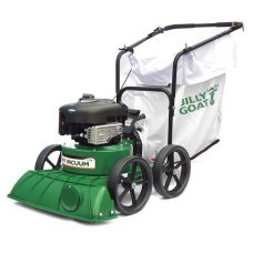 Billy Goat KV601SP 6HP Self Propelled Garden Lawn Vacuum - 190cc