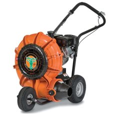 Billy Goat Pro F902H Petrol Wheeled Force Blower 9hp