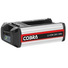 Cobra 24V 2AH Li-ion Battery