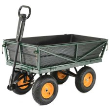 Cobra GCT300MP Multi Purpose Tipping Cart - 300kg