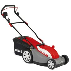 Cobra GTRM34 Lawnmower Electric 34cm