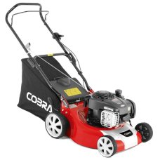Cobra M40B Petrol Lawnmower 40cm