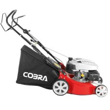 Cobra M40SPC Self Propelled 16 inch Petrol Lawnmower