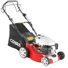 Cobra M46C 46cm /18 in Petrol Push Lawnmower