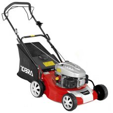 Cobra M46SPC Self Propelled 18 inch Petrol Lawnmower