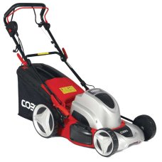Cobra MX46SPE Electric Lawnmower  46cm