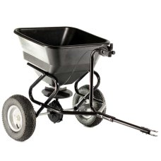 Cobra TS45 Towed Broadcast Spreader 45L / 35kg