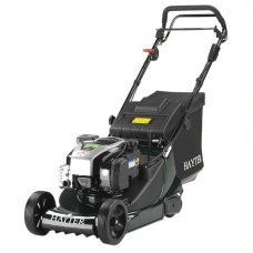 Hayter Harrier 41 Autodrive VS Rear-Roller Lawnmower with Electric Start 376A