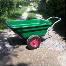 Henchman 200 Barrow Trailer