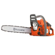 Husqvarna 120 Mark II Petrol Chainsaw – 35cm bar