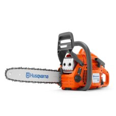 Husqvarna 135 Petrol Chainsaw / 35cm Bar